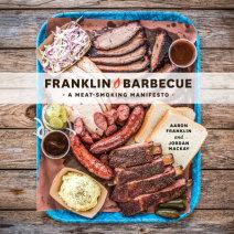 Franklin Barbecue Cover
