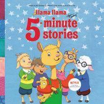 Llama Llama 5-Minute Stories Cover