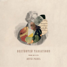 Beethoven Variations Cover