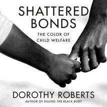 Shattered Bonds Cover