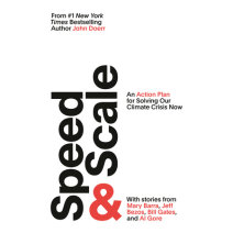 Speed & Scale Cover