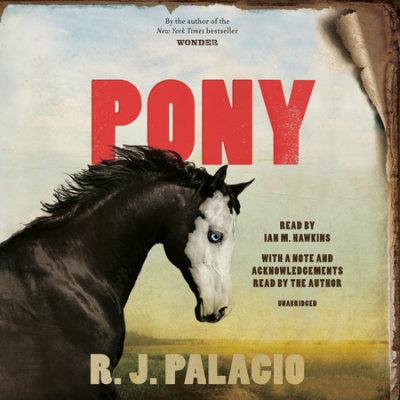 Pony cover