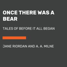 Once There Was a Bear Cover