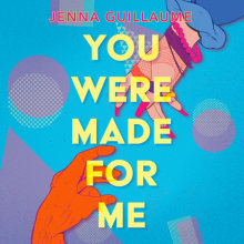 You Were Made for Me Cover