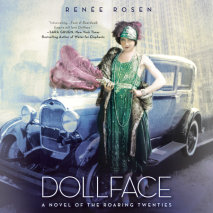 Dollface Cover