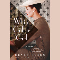 White Collar Girl Cover
