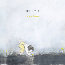 My Heart Cover