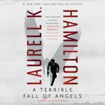 A Terrible Fall of Angels Cover