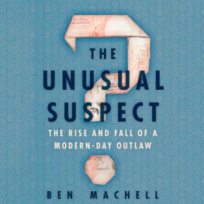 The Unusual Suspect cover