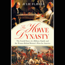 The Howe Dynasty Cover