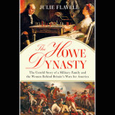 The Howe Dynasty cover small