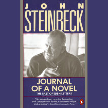 Journal of a Novel Cover
