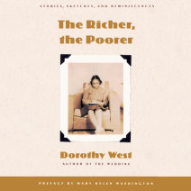 The Richer, the Poorer Cover