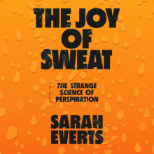The Joy of Sweat Cover