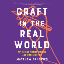 Craft in the Real World cover big