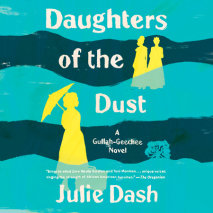 Daughters of the Dust Cover