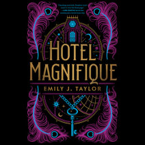 Hotel Magnifique Cover