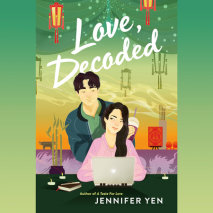 Love, Decoded Cover