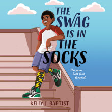The Swag Is in the Socks Cover