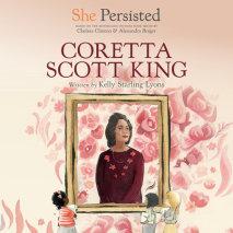She Persisted: Coretta Scott King Cover