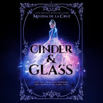 Cinder & Glass Cover