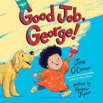 Good Job, George! Cover