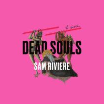 Dead Souls Cover