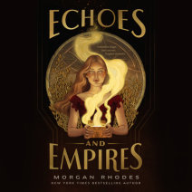 Echoes and Empires Cover