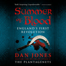 Summer of Blood Cover