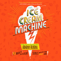 The Ice Cream Machine Cover