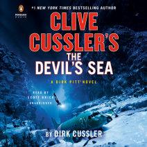 Clive Cussler's The Devil's Sea Cover