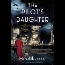 The Pilot's Daughter Cover