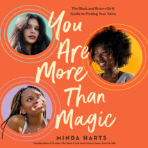You Are More Than Magic Cover
