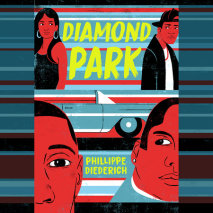 Diamond Park Cover