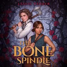 The Bone Spindle Cover