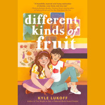 Different Kinds of Fruits Cover