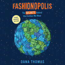Fashionopolis (Young Readers Edition) Cover