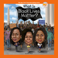 What Is Black Lives Matter? Cover