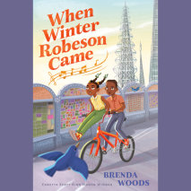When Winter Robeson Came Cover