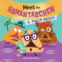 Meet the Hamantaschen Cover
