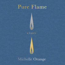 Pure Flame Cover
