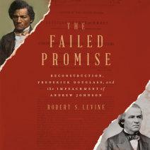 The Failed Promise Cover
