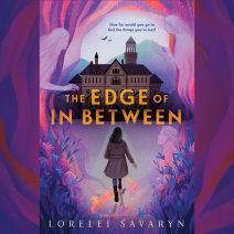 The Edge of In Between Cover