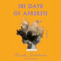 The Days of Afrekete Cover