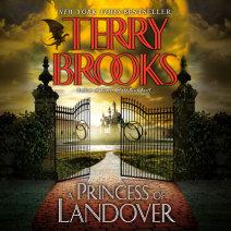 A Princess of Landover Cover