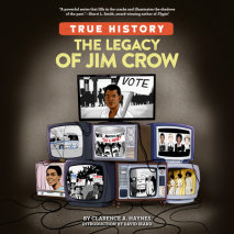 The Legacy of Jim Crow Cover