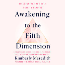 Awakening to the Fifth Dimension Cover