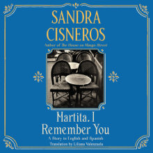 Martita, I Remember You/Martita, te recuerdo Cover