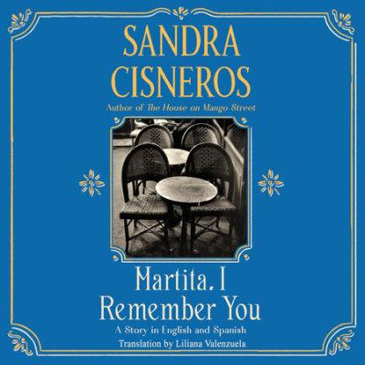 Martita, I Remember You/Martita, te recuerdo cover