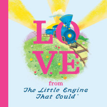 Love from the Little Engine That Could Cover